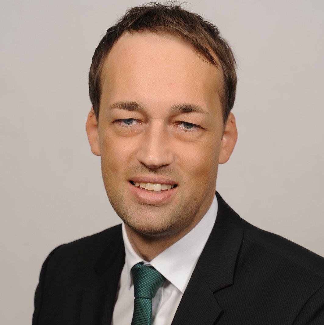 Dr. Alexander Leißl