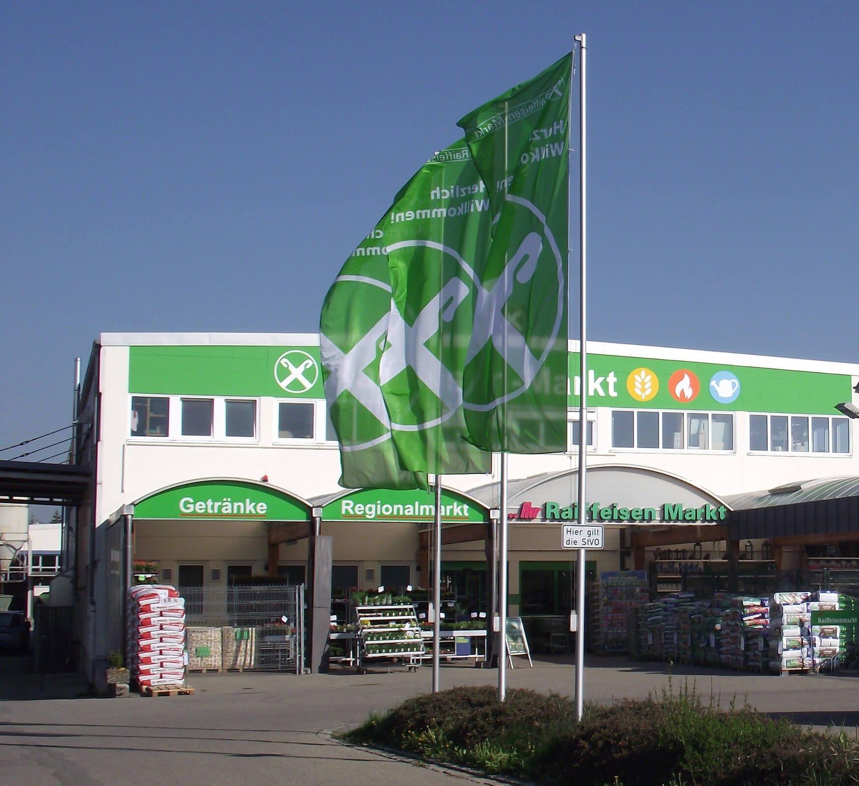 Raiffeisen-Ware