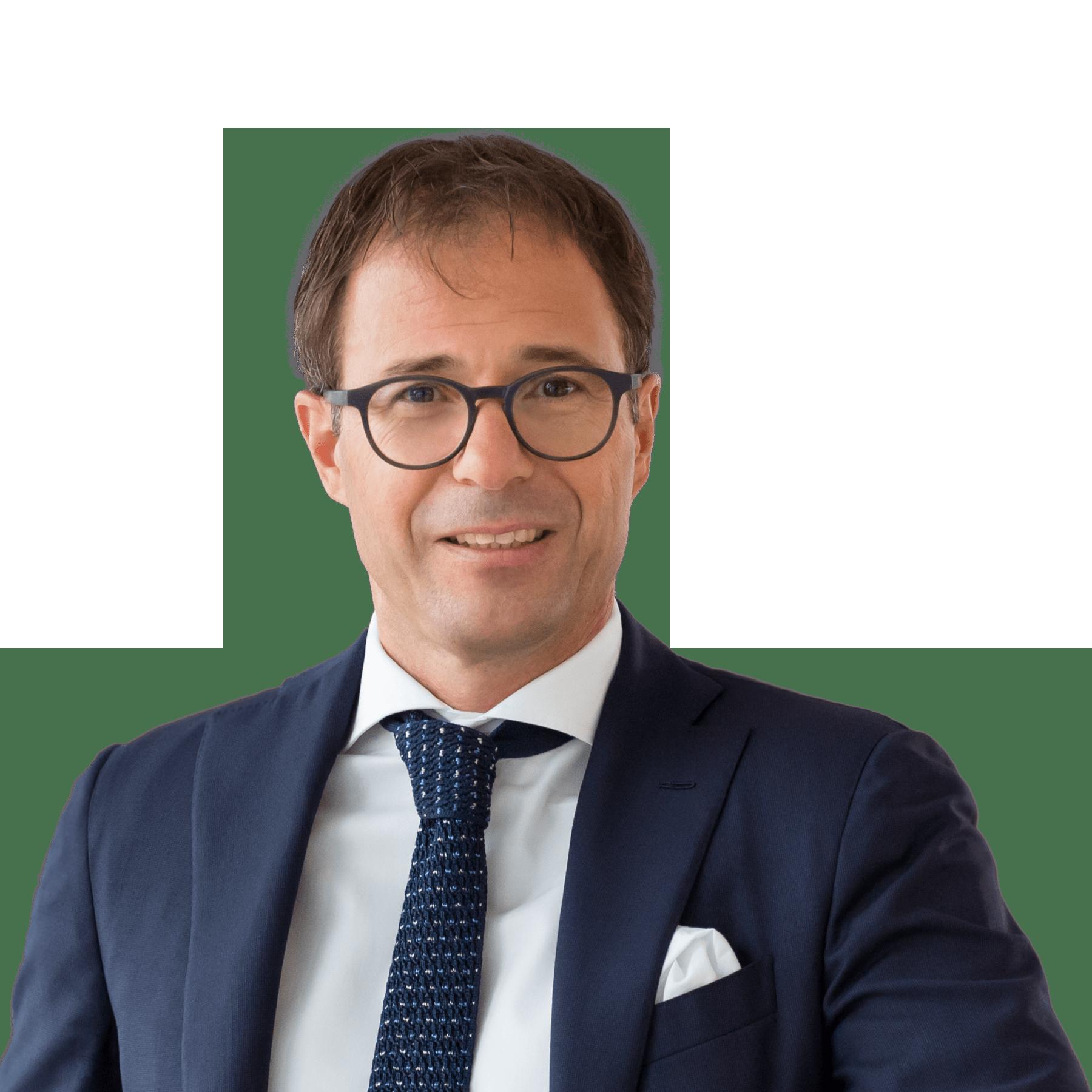 Dr. Jürgen Gros