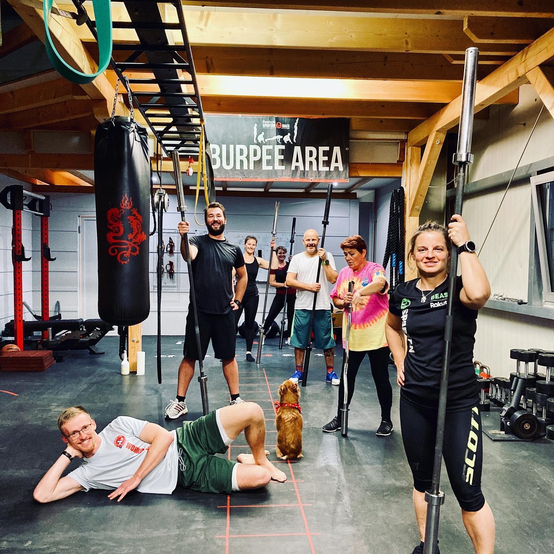 Workout-Box Weilheim eG
