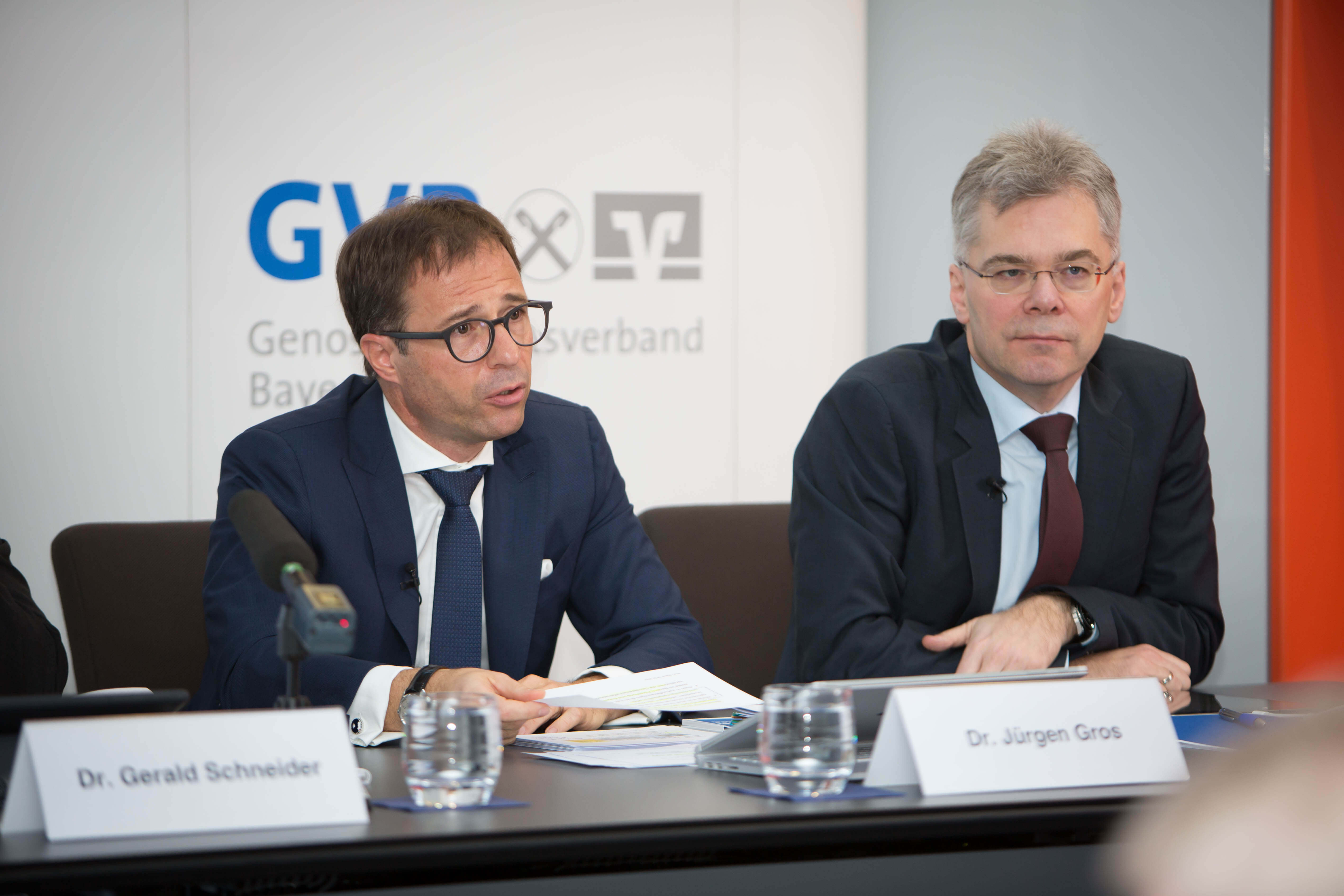 GVB-Vorstand