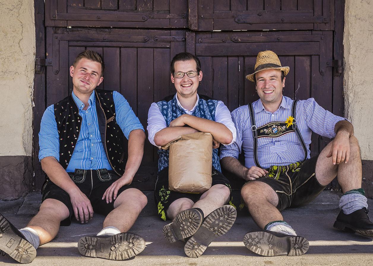 Münchener Bauern Genossenschaft
