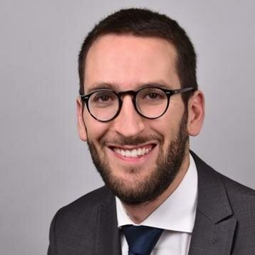 Dr. Felix Ehrenfried