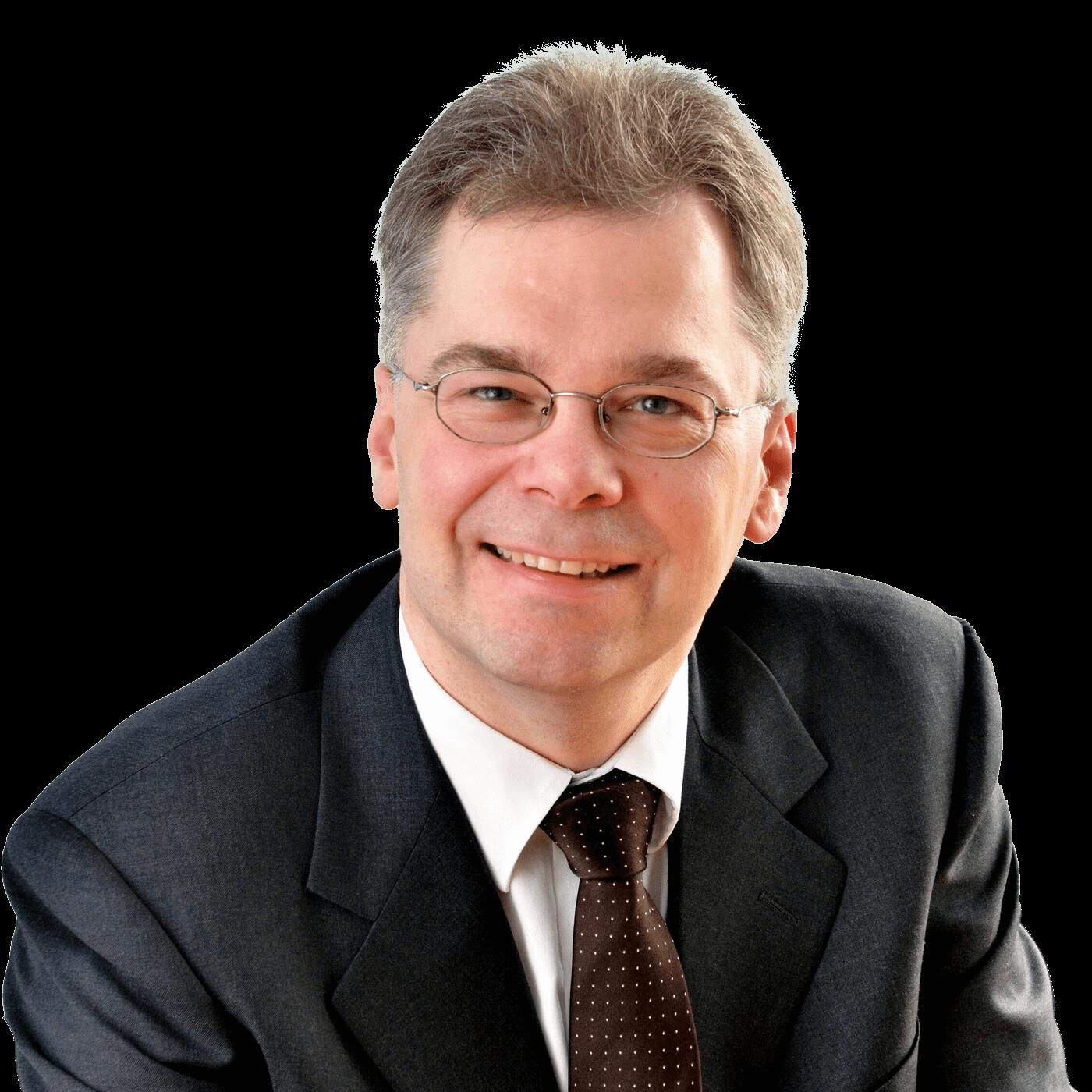 Dr. Alexander Büchel