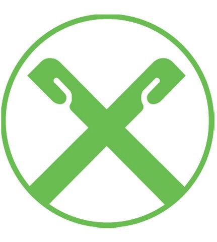 Raiffeisen-Warenhandel Logo