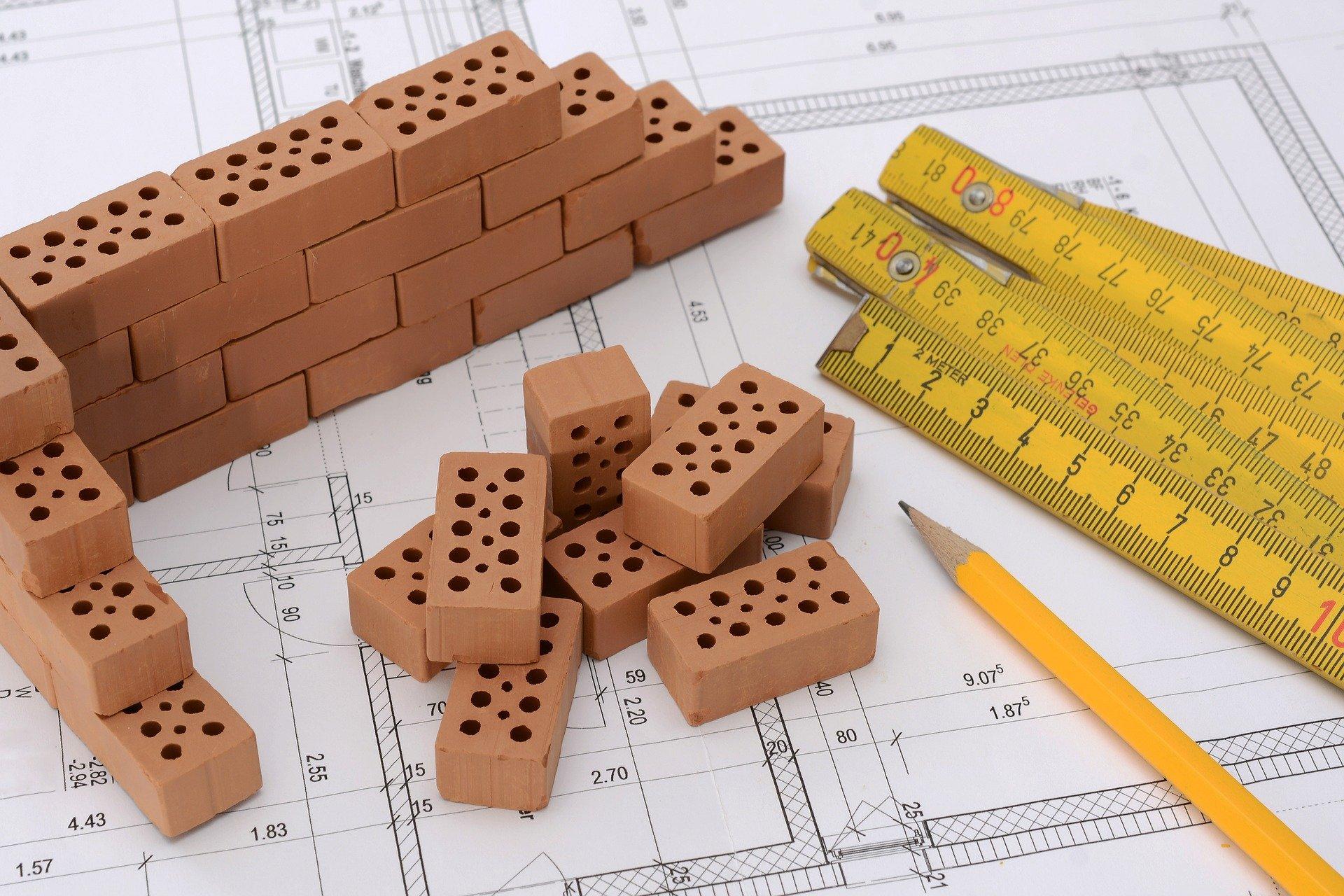 Miniaturmauersteine